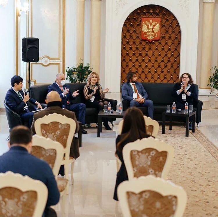 Первый день форума «Легкая промышленность: курс на экспорт»
