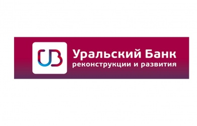 логотип уральского банка