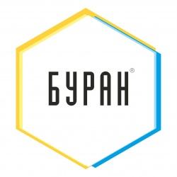 логотип буран